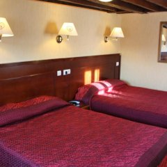 Отель Havane 3* Стандартный номер с различными типами кроватей фото 25