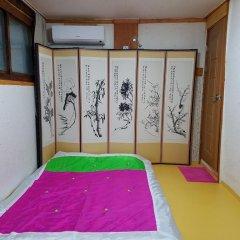 Отель Dajayon Hanok Stay Южная Корея, Сеул - отзывы, цены и фото номеров - забронировать отель Dajayon Hanok Stay онлайн фитнесс-зал