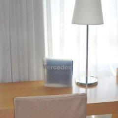 Отель Infanta Mercedes 2* Стандартный номер с различными типами кроватей фото 9