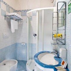 Hotel Fabrizio 3* Стандартный номер с различными типами кроватей фото 9
