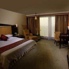 Gehao Holiday Hotel 4* Номер Делюкс с разными типами кроватей фото 3