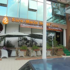 Saro Maria Hotel in Addis Ababa, Ethiopia from 135$, photos, reviews - zenhotels.com