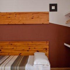 Отель Hostal La Casa de La Plaza Стандартный номер с различными типами кроватей фото 2