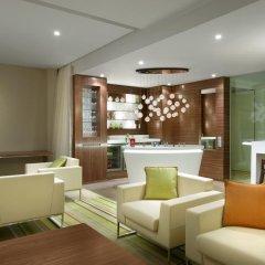 Отель Hilton Barcelona 4* Полулюкс с различными типами кроватей фото 2