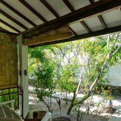 Отель Bale Sampan Bungalows 3* Стандартный номер с различными типами кроватей фото 44