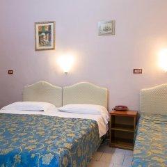 Hotel Altavilla 9 2* Стандартный номер с различными типами кроватей фото 36