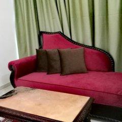 Отель Majliss Hotel Марокко, Рабат - отзывы, цены и фото номеров - забронировать отель Majliss Hotel онлайн комната для гостей фото 3