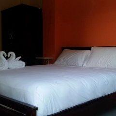 Отель Patamnak Beach Guesthouse 3* Стандартный номер с различными типами кроватей фото 3