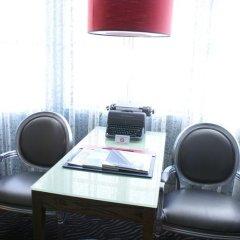 Отель Carriage Inn 3* Стандартный номер с различными типами кроватей фото 5