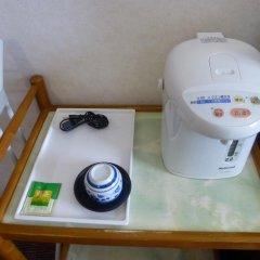 Minami-fukuoka Green Hotel 3* Стандартный номер