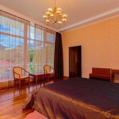 Гостиница Белый Грифон Люкс с различными типами кроватей фото 22