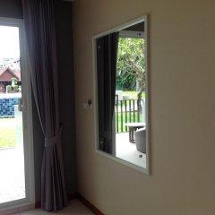 Отель Marsi Pattaya Стандартный номер с различными типами кроватей