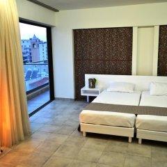 Апартаменты Marnin Apartments комната для гостей фото 5