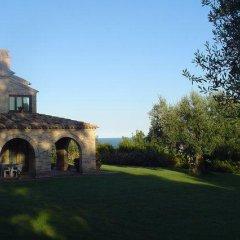 Отель B&B La Casa tra gli Ulivi Чивитанова-Марке фото 3