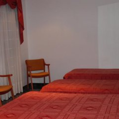 Hotel Canadá комната для гостей фото 4