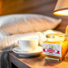 Гостиница Jam Lviv 3* Стандартный номер с разными типами кроватей фото 11