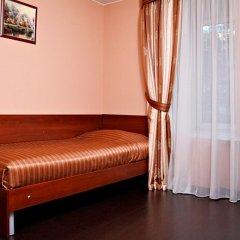 Гостиница Морион 3* Стандартный номер с различными типами кроватей фото 3