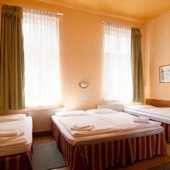 Budapest Csaszar Hotel 3* Стандартный номер с различными типами кроватей фото 6