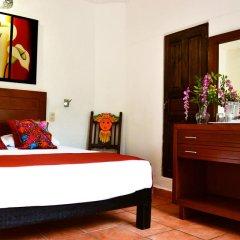 Отель Posada De Roger 3* Стандартный номер фото 5
