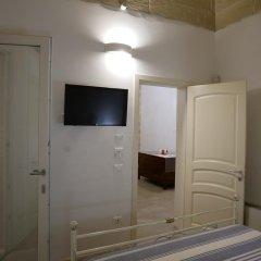 Отель Le Pietre e l'Acqua Лечче удобства в номере фото 2