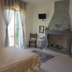 Отель B&B Al Calcandola Сарцана комната для гостей фото 4