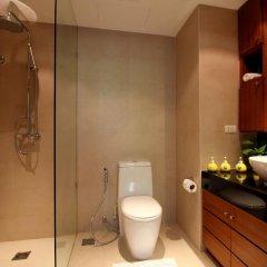 Отель Allamanda Laguna Phuket Пхукет ванная