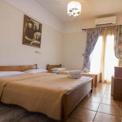 Aeolic Star Hotel комната для гостей фото 5