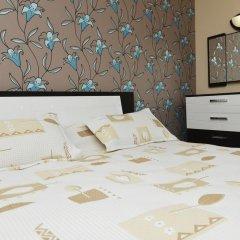 Гостиница Richhouse on Mustafina 20 Казахстан, Караганда - отзывы, цены и фото номеров - забронировать гостиницу Richhouse on Mustafina 20 онлайн комната для гостей фото 3