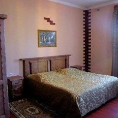 Гостиница Охотничья Усадьба Стандартный семейный номер с разными типами кроватей фото 2