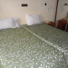 Hotel Paulista 2* Стандартный номер 2 отдельные кровати фото 11