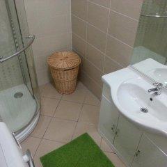 Отель Valencia Чехия, Карловы Вары - отзывы, цены и фото номеров - забронировать отель Valencia онлайн ванная