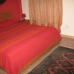 Отель Villa Serena Италия, Сиракуза - отзывы, цены и фото номеров - забронировать отель Villa Serena онлайн комната для гостей фото 5