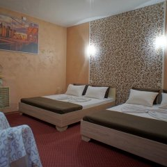 Гостиница Kompleks Nadezhda 2* Номер Делюкс с различными типами кроватей фото 8