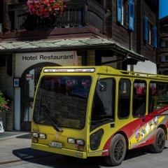 Отель Christiania Hotels & Spa Швейцария, Церматт - отзывы, цены и фото номеров - забронировать отель Christiania Hotels & Spa онлайн городской автобус