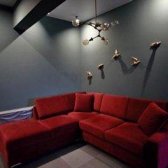 Гостиница BonApartments комната для гостей