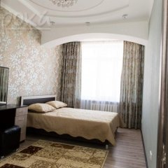 Отель Maximus Apartament Bishkek Кыргызстан, Бишкек - отзывы, цены и фото номеров - забронировать отель Maximus Apartament Bishkek онлайн комната для гостей фото 6