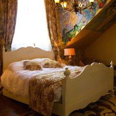 Гостиница Buen Retiro 4* Номер Комфорт с различными типами кроватей фото 21