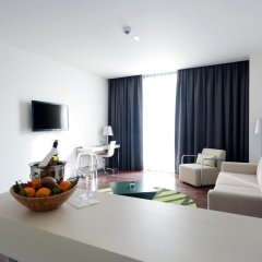 Workinn Hotel в номере