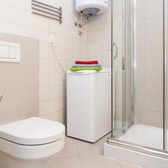 Апартаменты Apartment Large Белград ванная фото 2