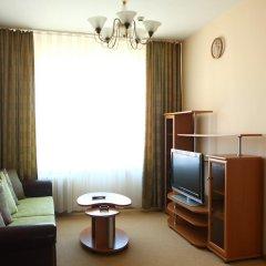 Гостиница Атал 4* Стандартный номер с двуспальной кроватью фото 10