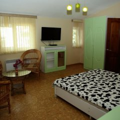 Гостевой Дом Мамзышха комната для гостей фото 3