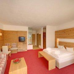 Hotel Hofbrunn Горнолыжный курорт Ортлер комната для гостей фото 4