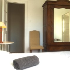 Отель LAD Guesthouse Porto удобства в номере