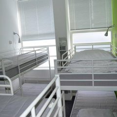 Отель Interhostel балкон