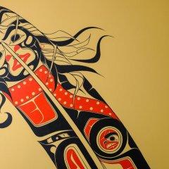 Отель Skwachàys Lodge Канада, Ванкувер - отзывы, цены и фото номеров - забронировать отель Skwachàys Lodge онлайн детские мероприятия фото 2