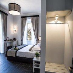 Отель San Pietro Leisure and Luxury 4* Стандартный номер с различными типами кроватей фото 10