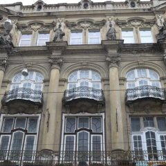Апартаменты Lviv's Prospekt Shevchenka apartments