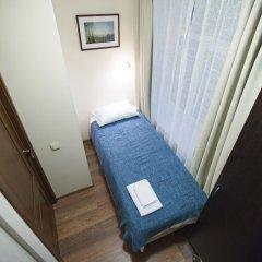 Мини-отель Караванная 5 Стандартный номер с разными типами кроватей фото 16