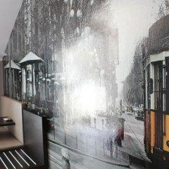 New Generation Hostel Urban Navigli Стандартный номер с различными типами кроватей