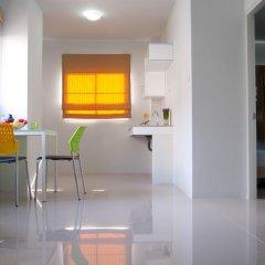 Отель Praso Ratchada Private Residence 3* Представительский номер фото 4